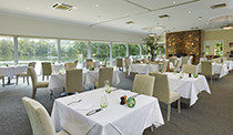 Cape Lodge Restaurant and Cooking Schools