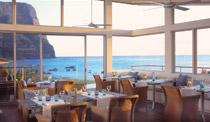 Capella Restaurant