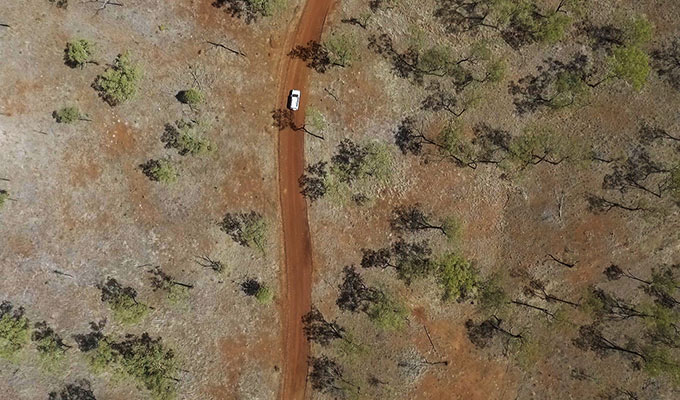 Connect with outback Australia