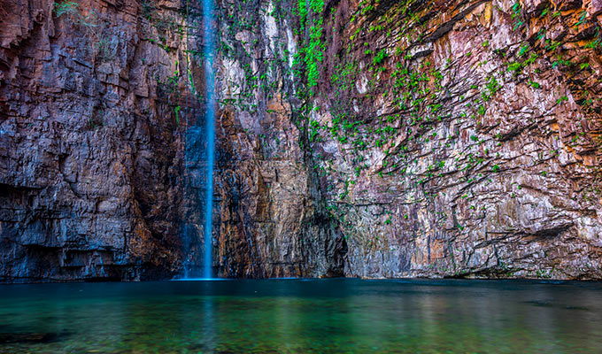 Immerse in the heart of the Kimberley