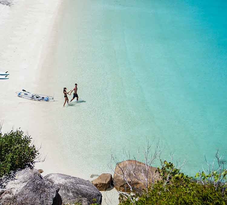 Lizard Island Resort Jobs
