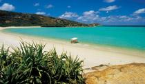 Lizard Island - remote reef idyll