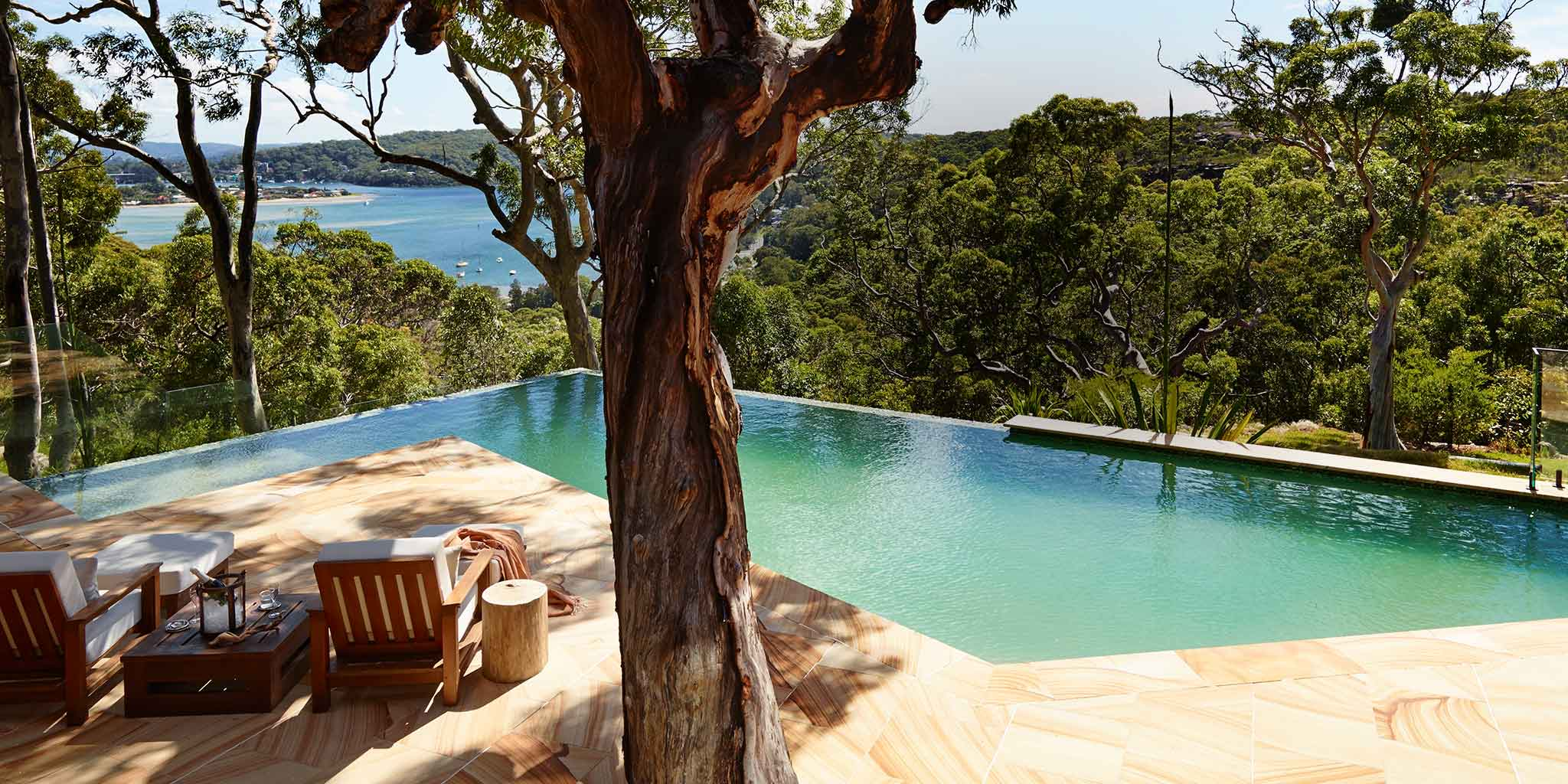 Holiday In Australia Luxury Lodges Of Australia Best - Chilean beach house ultimate holiday getaway