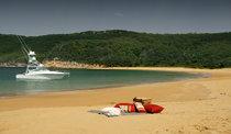 Pretty Beach Private Cabo Sports Cruiser