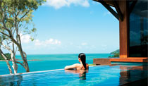 qualia wins Australia's Best Resort