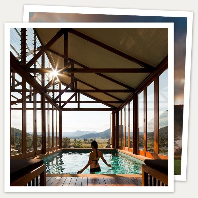 Blue Mountain Resort Blue Mountains Luxury Accommodation 5