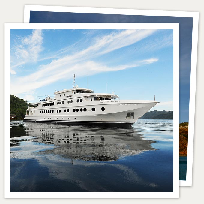 True North Luxury Kimberley Cruises