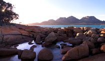 Breathtaking Freycinet