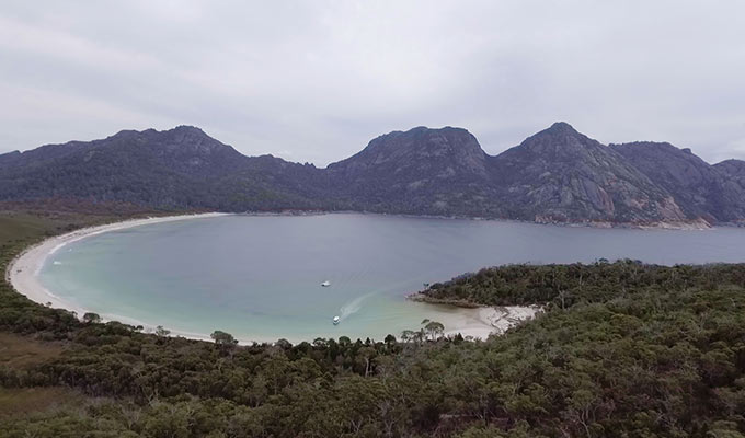 Explore Freycinet