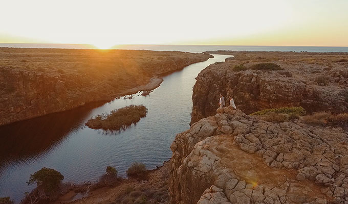 Guided Yardie Creek Gorge Walk