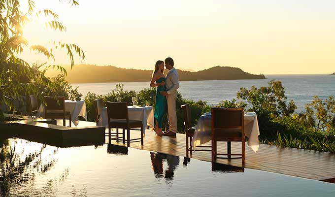Australian Honeymoon Inspiration