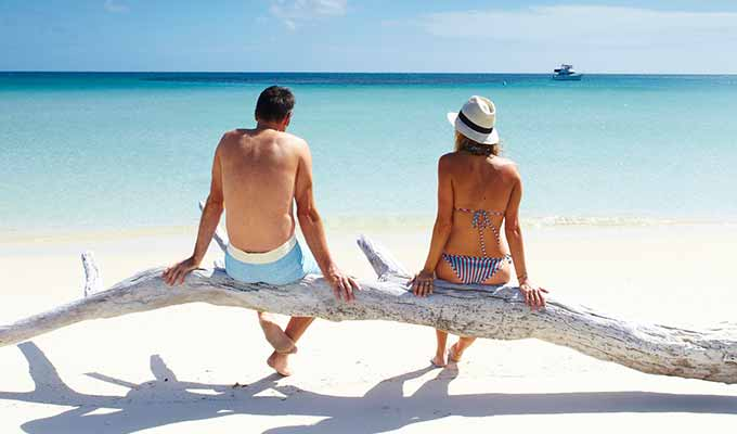 Amazing Honeymoon Destinations