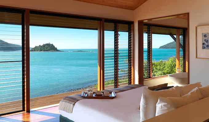 Planning your travel between Australia's Luxury Lodges