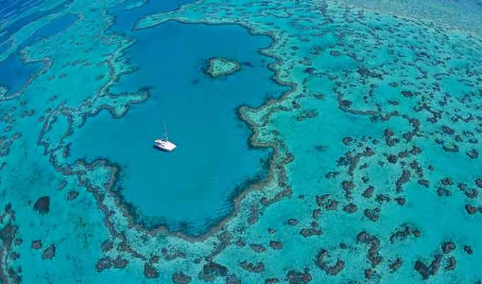 Reef and Island Holidays Australia