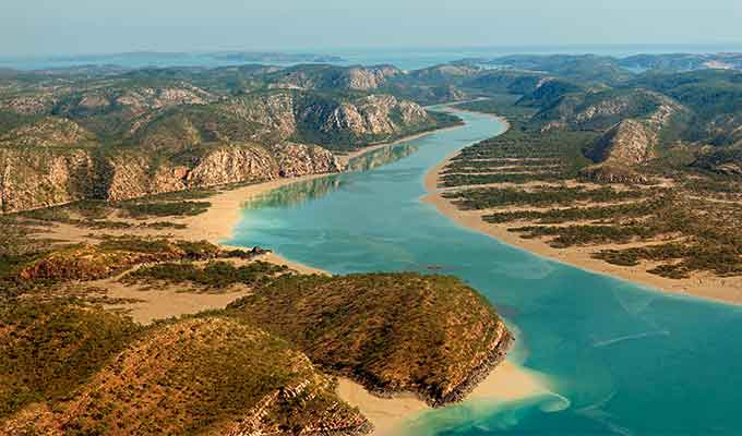 The Kimberley