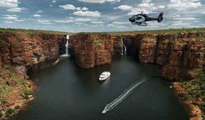 Planning your travel between Australia's Luxury Lodges