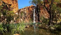 Miri Miri Waterfall