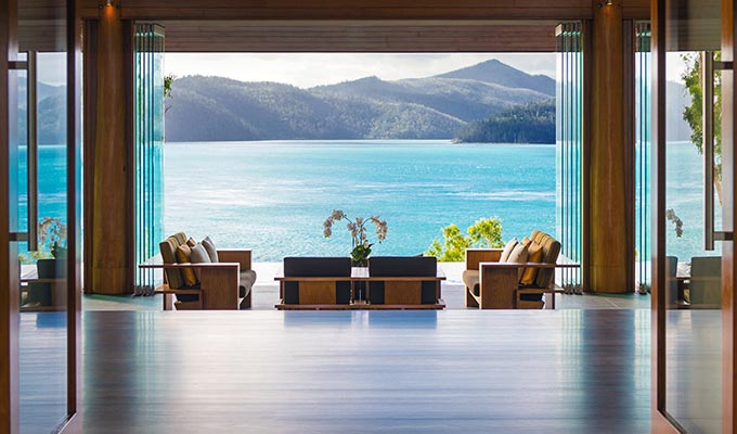 10 of the most luxurious hotels and resorts in Queensland