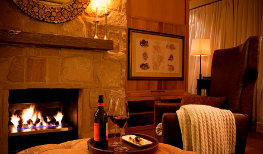 Emirates-Wolgan-Valley_Blue-Mountains_Heritage-Suite-fireplace_263x154