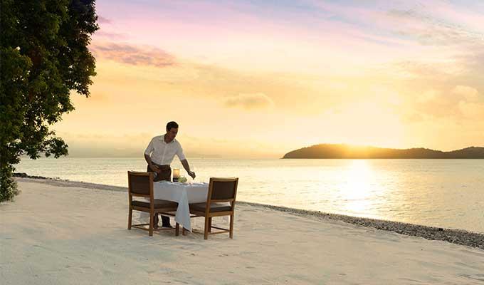 Honeymoon Luxe