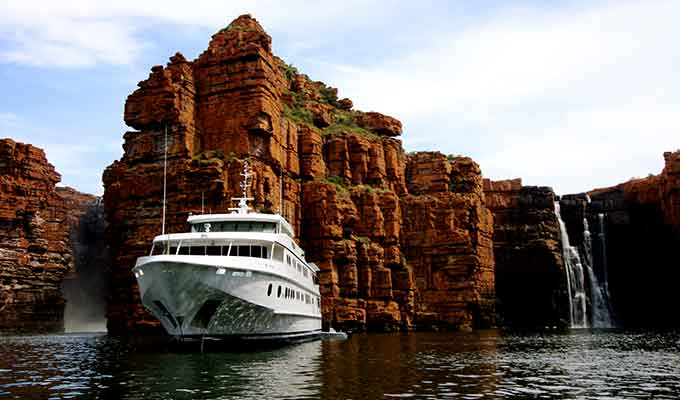 true north 13 day kimberley ultimate cruise - 680×400