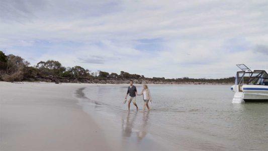 Explore Freycinet Tasmania...