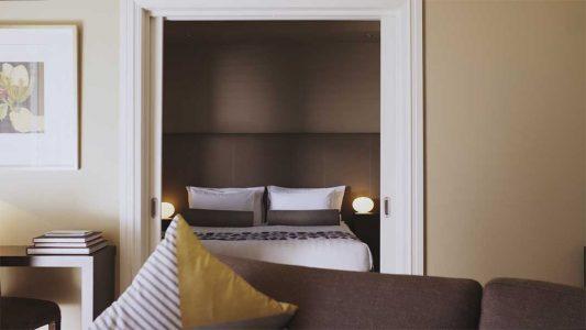 Luxury Barossa Vineyard retreat...