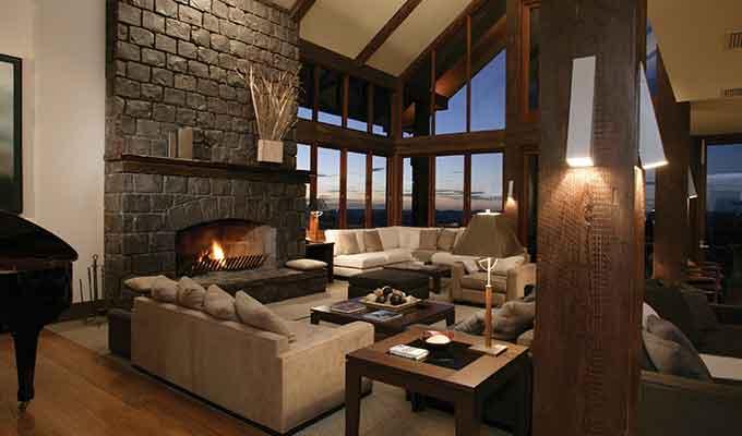 Spicers Peak Lodge