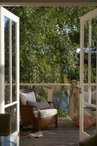 Lake House_Daylesford_Atrium Balcony - Click to view larger version