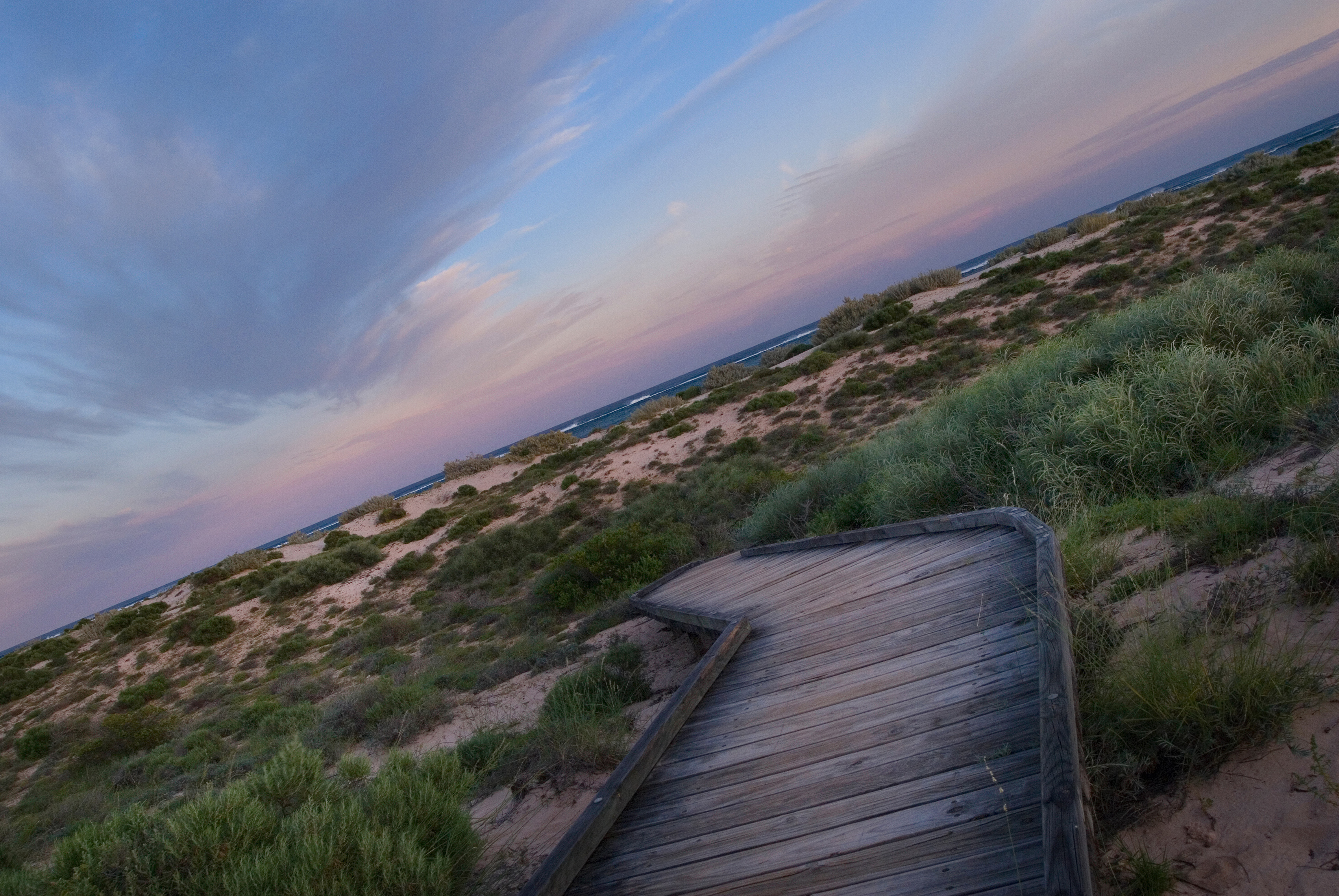 Sal-Salis_Ningaloo-Reef_Sand-Dunes-Walking-Path - Click to view larger version