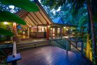 Silky Oaks Lodge - The Daintree - Reception - Click to view larger version