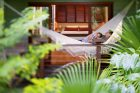 Silky Oaks Lodge - The Daintree - Room with Hammock - Click to view larger version