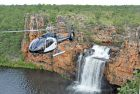 True North_Kimberley Wilderness Cruise_Heli - Click to view larger version