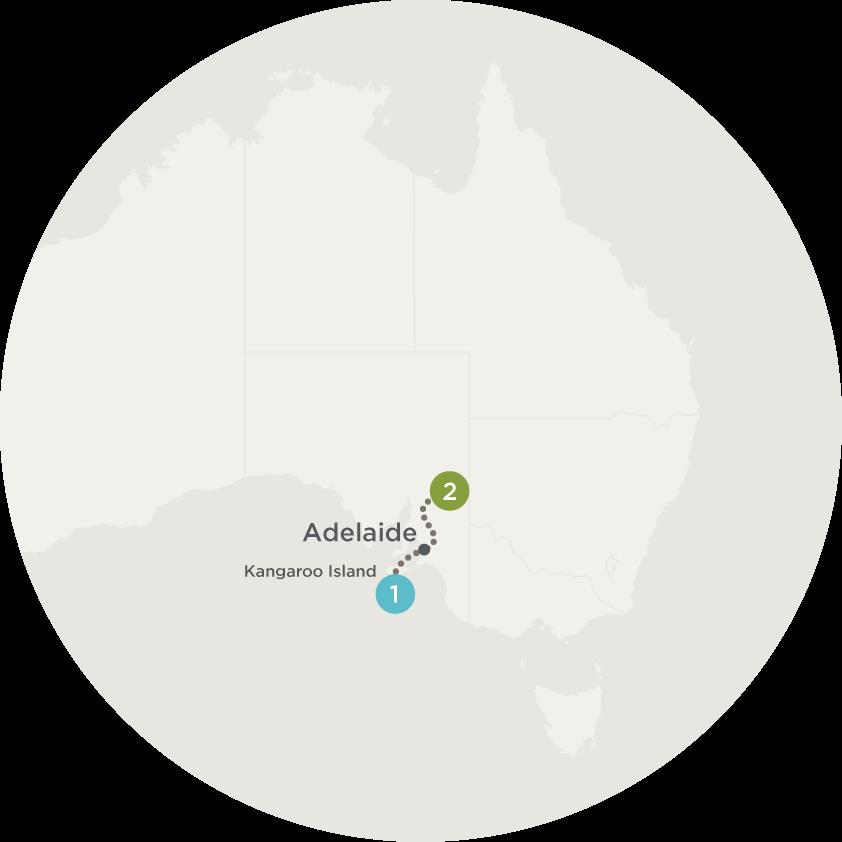 South Australian Short Break