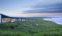 6 Luxury Lodges in Top 10 list