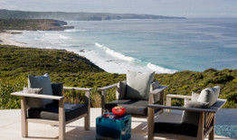 Tour Southern Ocean Lodge