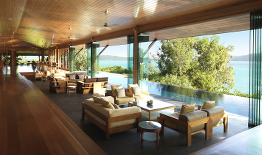 Awarded Best Luxury Resort in Australia