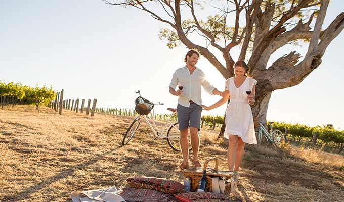 SA Wine, Outback and Wildlife