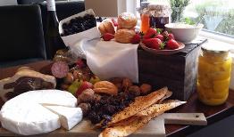 Vintage Harvest Feast