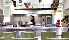 Lake House Cooking School