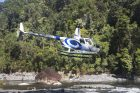 Silky-Oaks-Lodge_The-Daintree_Helicopter-Stewarts-Creek - Click to view larger version
