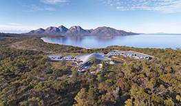 Mark Webber's Tasmania