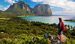 Lord Howe Island Hiking