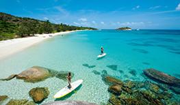 Lizard Island Paddle Boards
