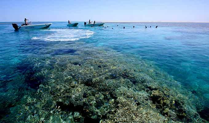 True-North_The-Kimberley_Snorkelling680x400