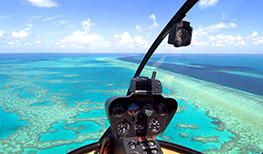 qualia Great Barrier Reef
