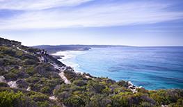 Southern Ocean Lodge Cliffside Walk
