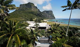 Fly Free to Lord Howe Island