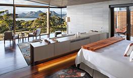 Australia's Top Luxury Hotel
