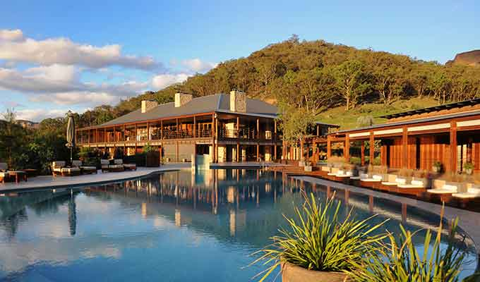 10 Best Luxury Hotels – Mr & Mrs Smith
